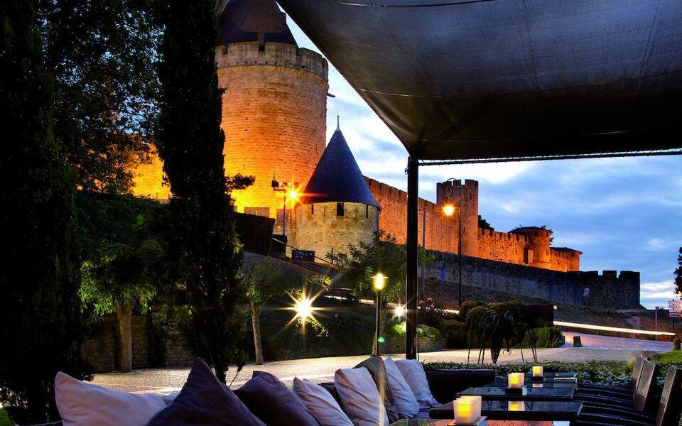 Spa Chateau Saint Just