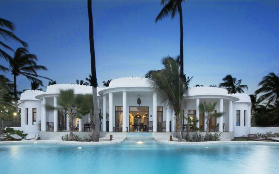 Matlai Boutique Hotel Zanzibar