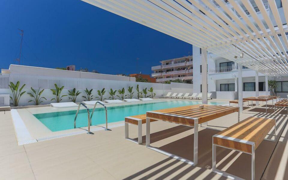 White Apartments   Adults Only, Ibiza, Ibiza Town (1)