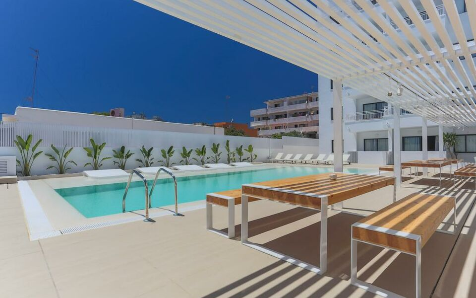San francisco apartments ibiza apartment decorating ideas for Charme design boutique hotel favignana