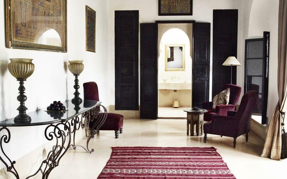 Riad l 39 h tel marrakech marrakech maroc my boutique hotel for Boutique hotel maroc