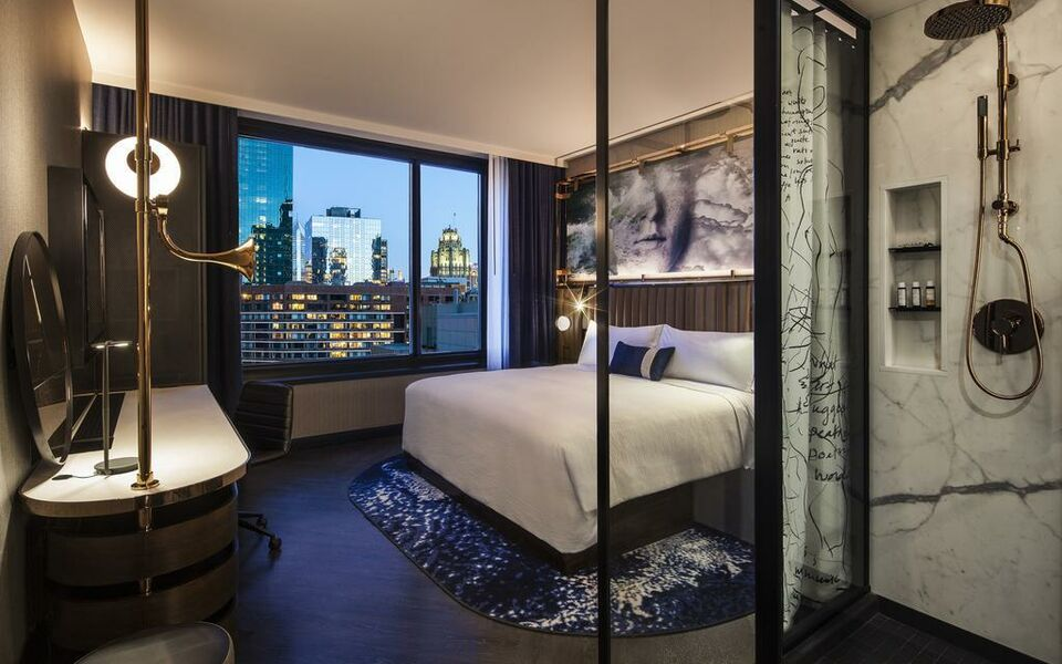Hotel Emc2 Autograph Collection A Design Boutique Hotel