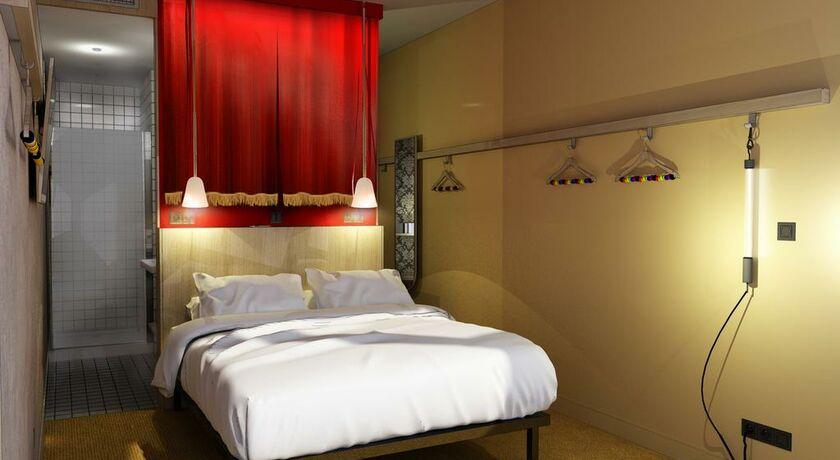 Villa Maia Lyon Reception De L Hotel
