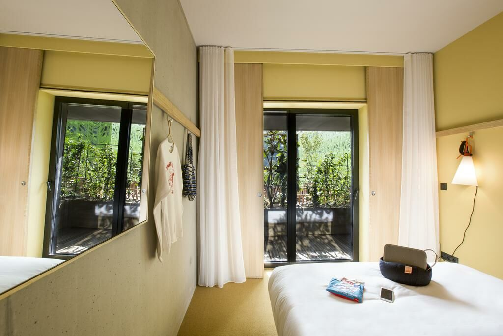 mob hotel lyon confluence lyon france my boutique hotel. Black Bedroom Furniture Sets. Home Design Ideas