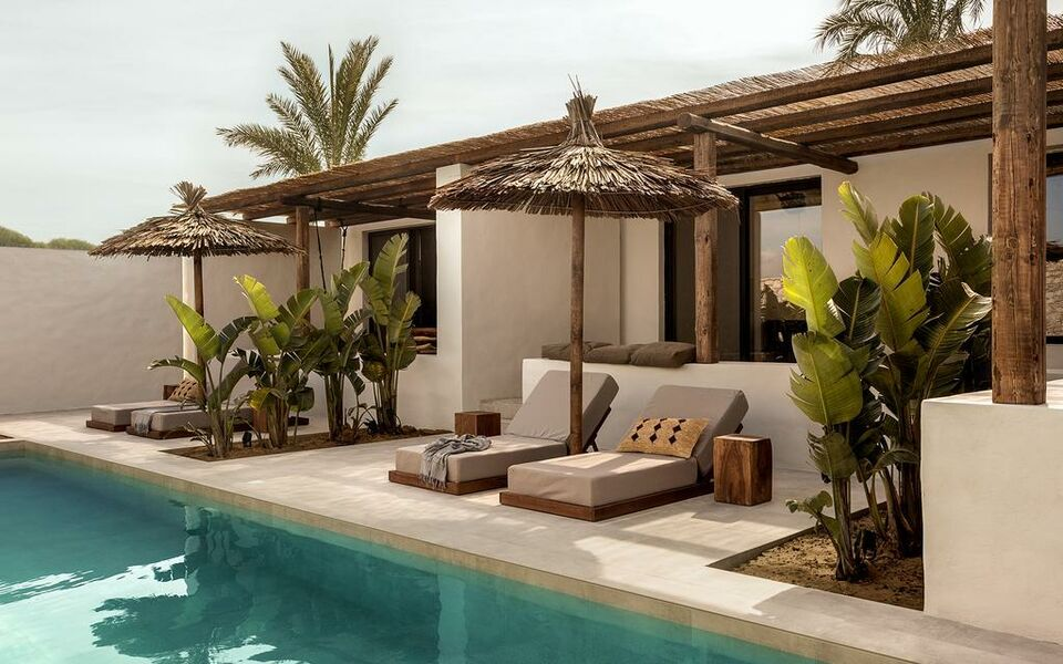 Casa cook kos adults only a design boutique hotel kos for Boutique hotel am strand