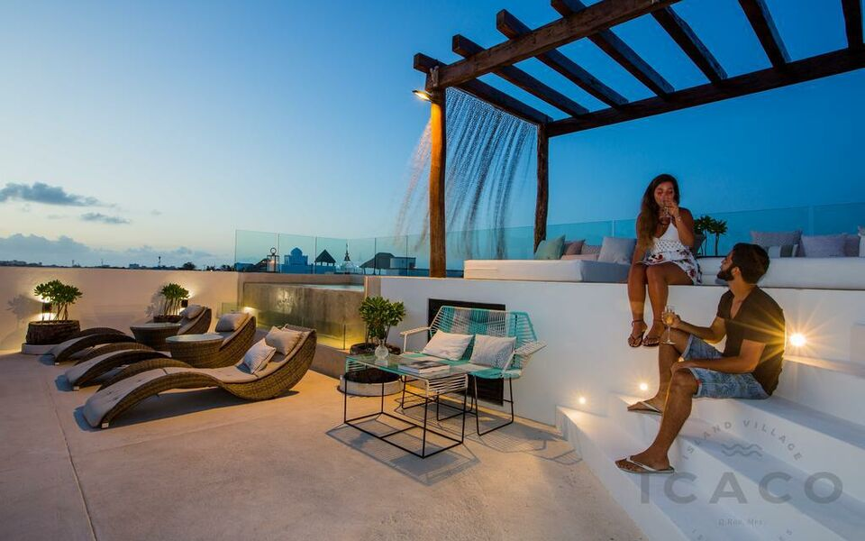 Boutique Hotels In Isla Mujeres