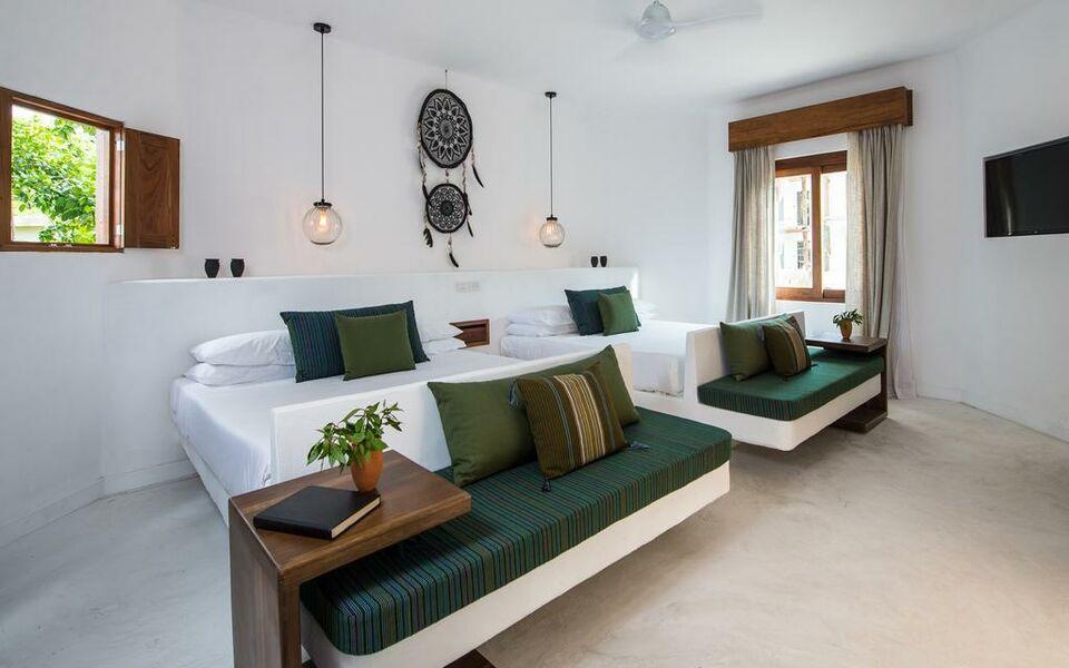 Villas Hm Palapas Del Mar Hotel