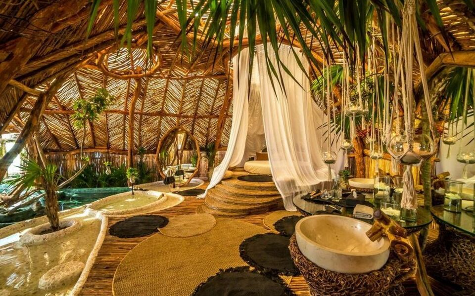 Adult Only Wellness Spa And Resort