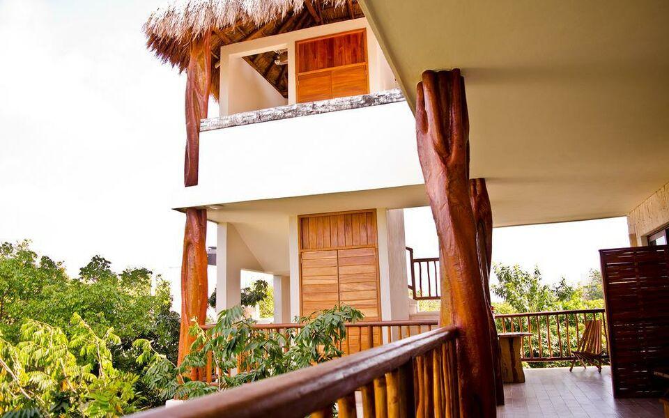 Casa tulum a design boutique hotel tulum mexico for Design hotel tulum