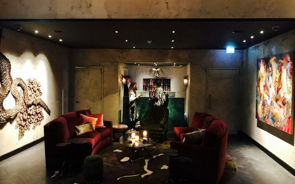 The Mandrake Hotel A Design Boutique Hotel London United Kingdom