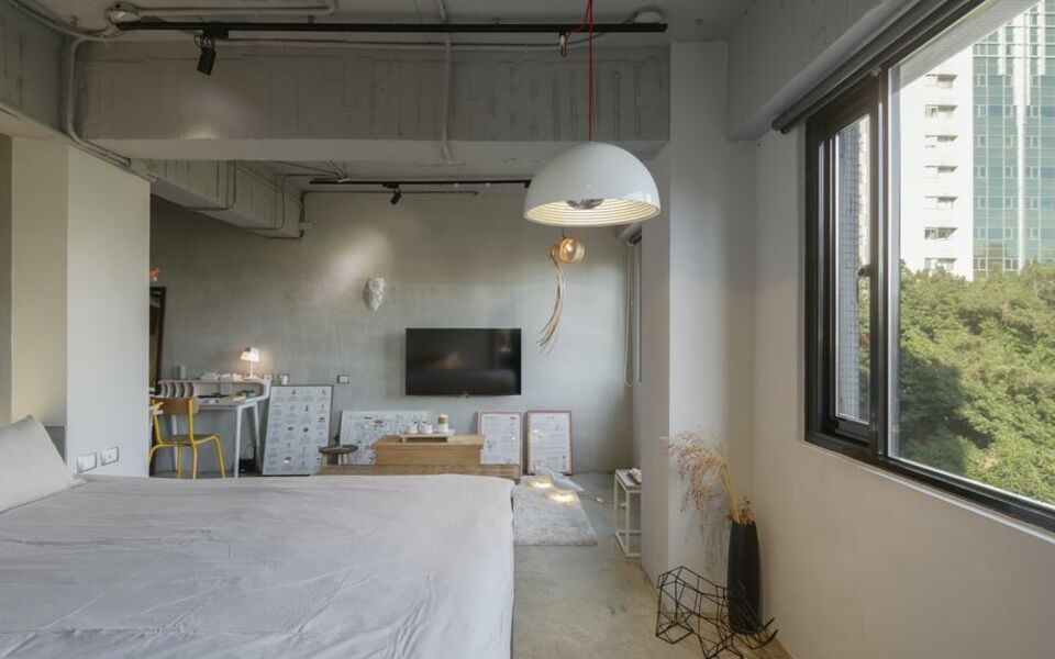 Play design hotel taipei ta wan my boutique hotel for Design hotel taiwan