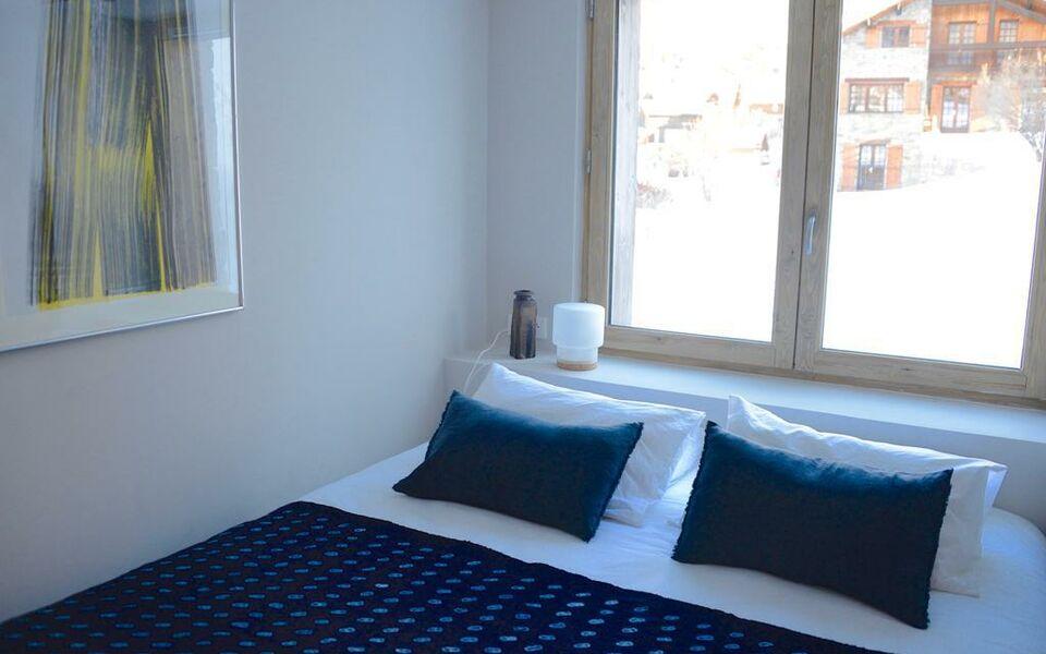 Home by u chalet 3 a design boutique hotel saint martin for Design hotel des francs garcons saint sauvant