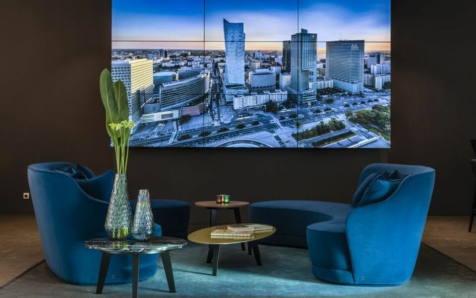 Boutique Hotels Warsaw Poland