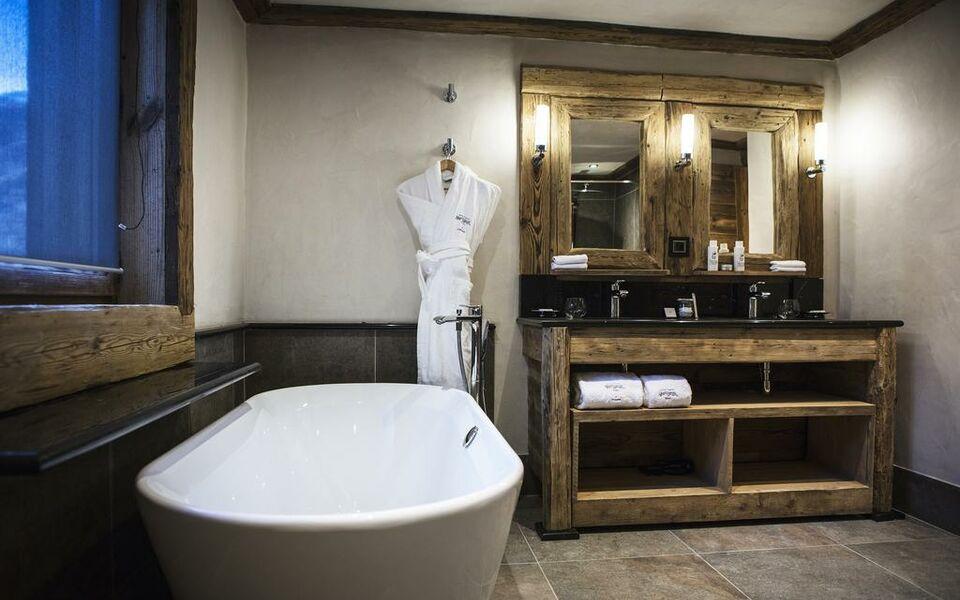 Hotel Restaurant La Bouitte - Relais & Châteaux, a Design Boutique ...