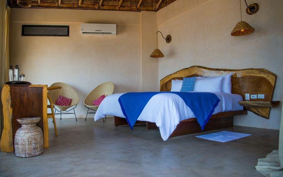Tata tulum adults only a design boutique hotel tulum for Design hotel tulum