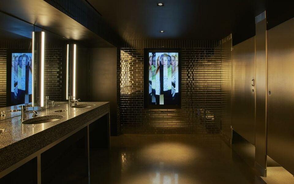 21c museum hotel nashville a design boutique hotel for Ma boutique hotel