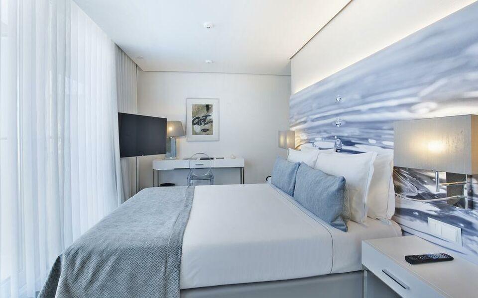 Hotel white lisboa a design boutique hotel lisbon portugal for Decor hotel lisbon