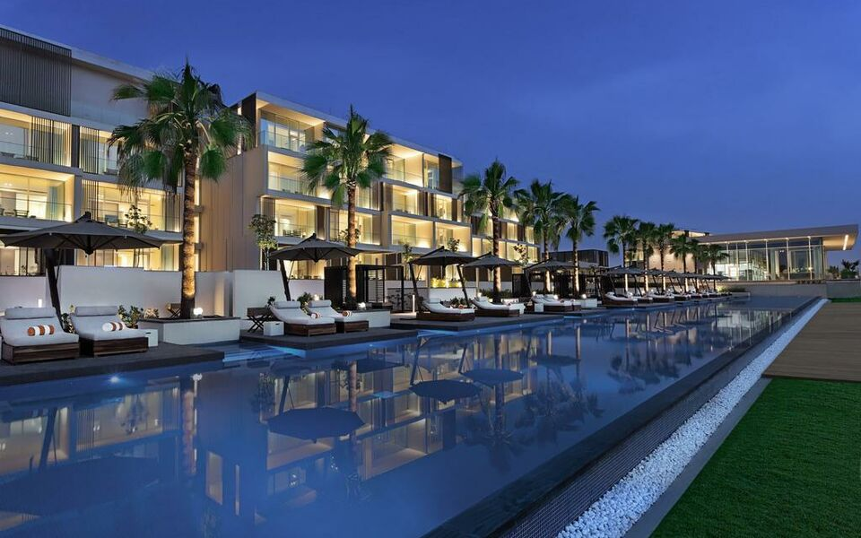 The Oberoi Beach Resort, Al Zorah, Ajman (6)