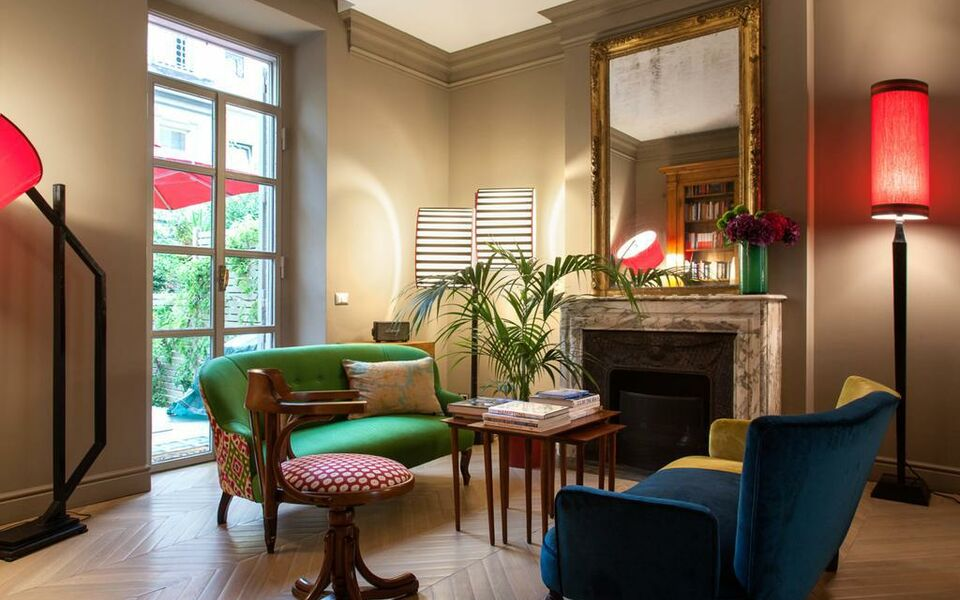 casa fabbrini guest mansion rom italien