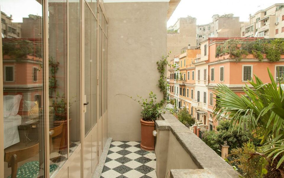 casa fabbrini guest mansion rome italie my boutique hotel