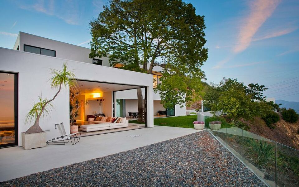 1079 - Hollywood Panoramic Estate, Los Angeles (2)
