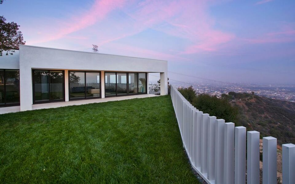 1079 - Hollywood Panoramic Estate, Los Angeles (3)
