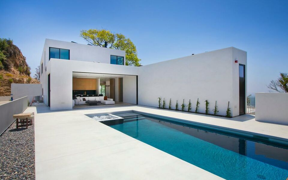 1079 - Hollywood Panoramic Estate, Los Angeles (4)