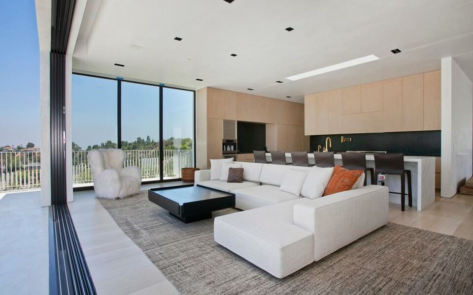 1079 - Hollywood Panoramic Estate, Los Angeles (6)