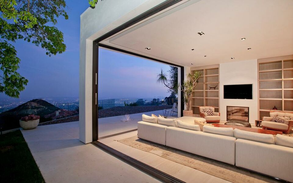 1079 - Hollywood Panoramic Estate, Los Angeles (17)