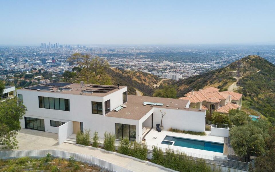 1079 - Hollywood Panoramic Estate, Los Angeles (22)