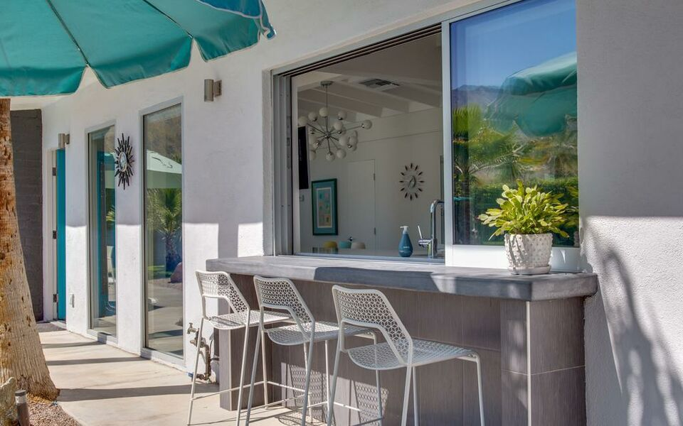 Run To The Sun A Design Boutique Hotel Palm Springs U S A