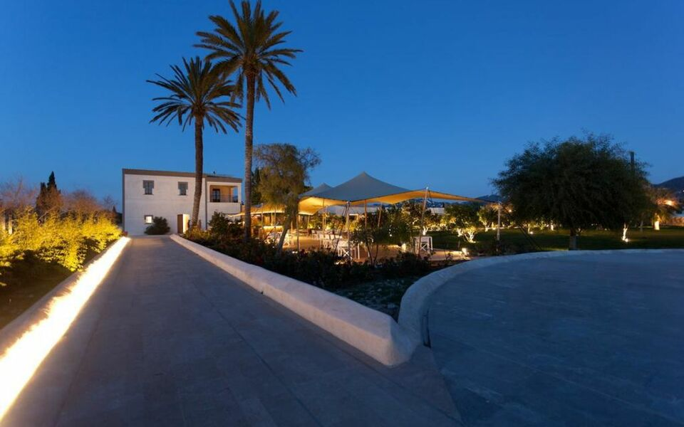 Hotel xereca a design boutique hotel ibiza spain for Designhotel ibiza