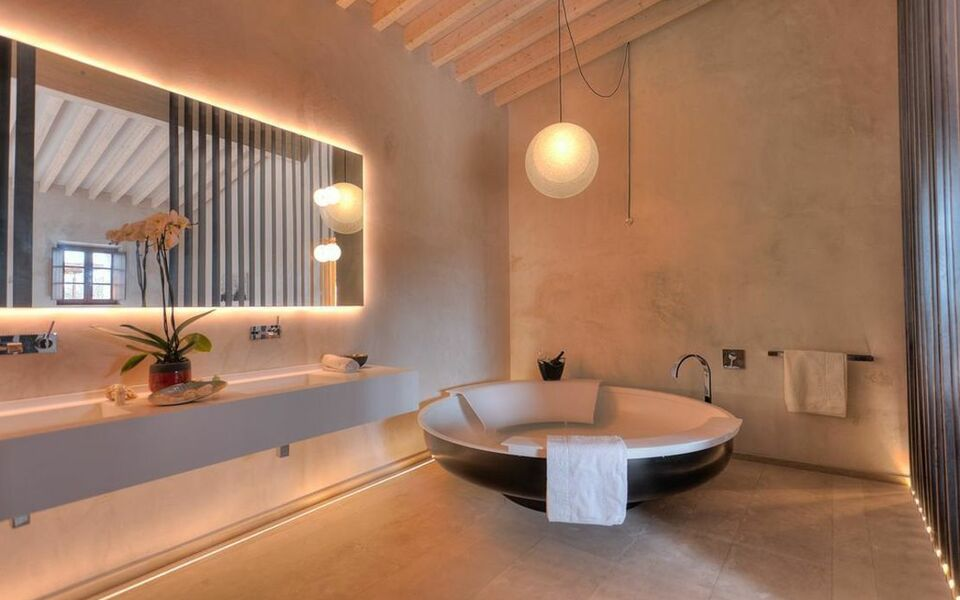 Hotel xereca a design boutique hotel ibiza spain for Boutique hotel ibiza