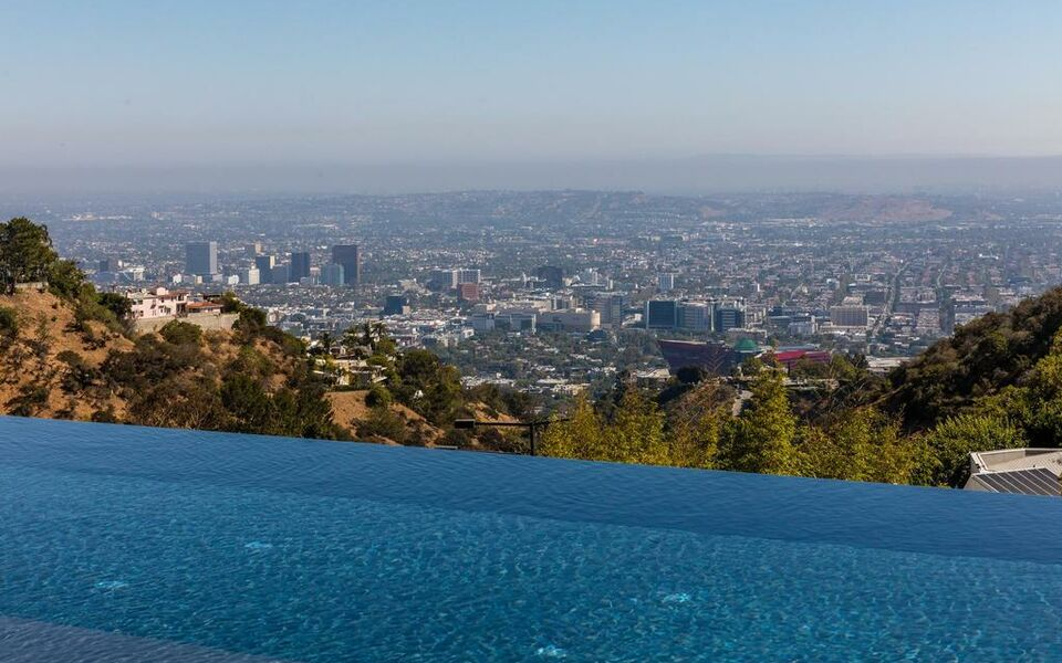 The Infinity Estate, Los Angeles (3)