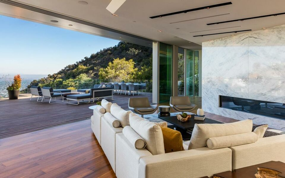 The Infinity Estate, Los Angeles (4)
