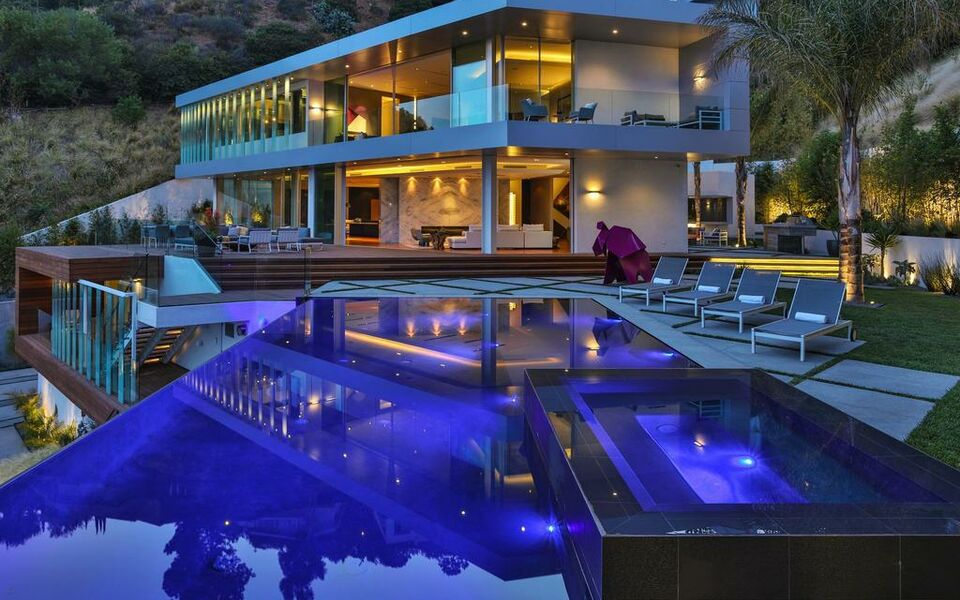 The Infinity Estate, Los Angeles (2)