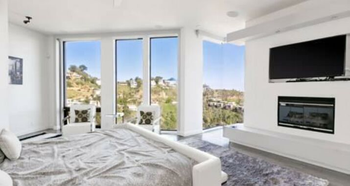 1061 - Sunset Plaza Modern Villa, Los Angeles (14)
