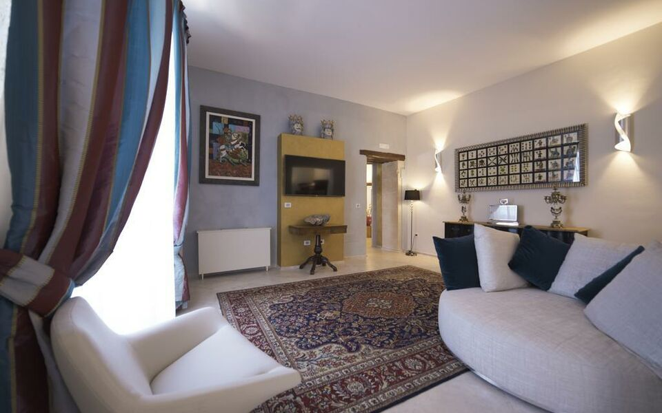 hotel ortigia royal suite siracusa italie my boutique