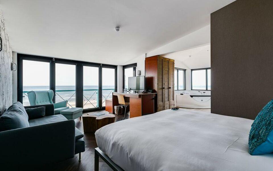 beachhouse hotel a design boutique hotel zandvoort netherlands. Black Bedroom Furniture Sets. Home Design Ideas