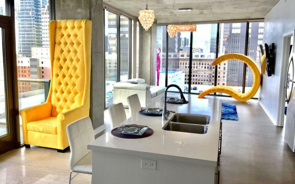 Downtown l a luxury suite a design boutique hotel los for Boutique hotels downtown los angeles