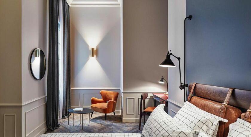 Hotel Amboise Spa