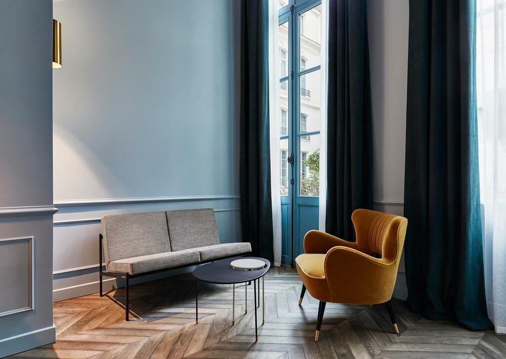 The Hoxton Paris A Design Boutique Hotel Paris France
