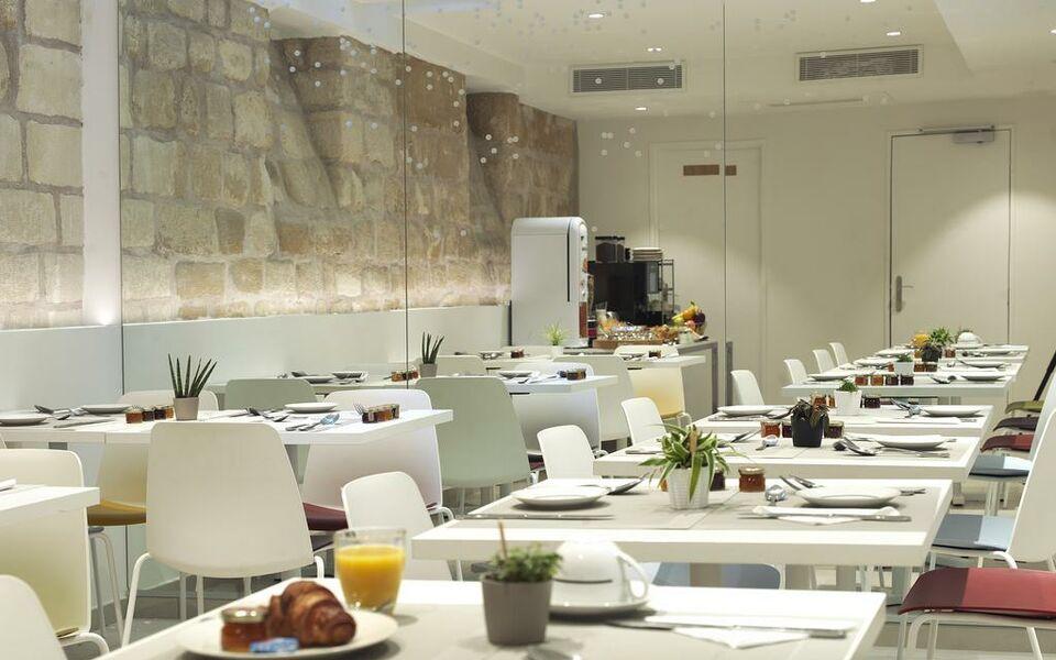 H tel vendome saint germain a design boutique hotel paris for Boutique hotels france