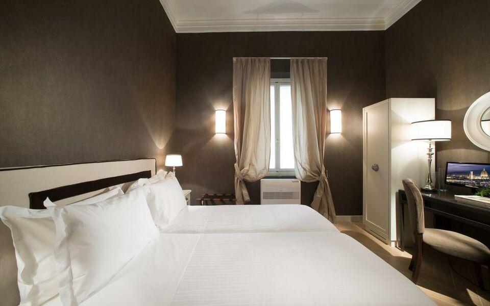 San giuliano inn a design boutique hotel florence italy for Design boutique hotel imperialart