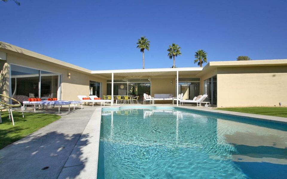 Century Hotel Palm Springs Reviews