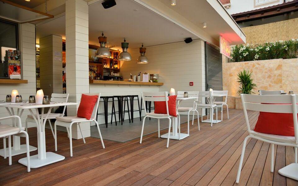 Tara 39 s lodge hotel kor ula croatie my boutique hotel for Boutique hotel korcula