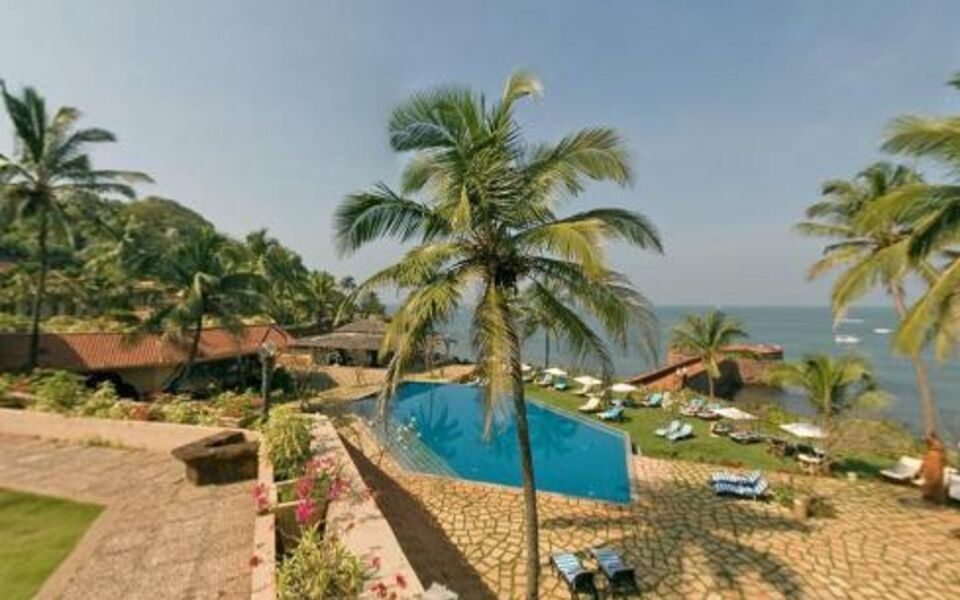 Aguada Beach Resort Goa