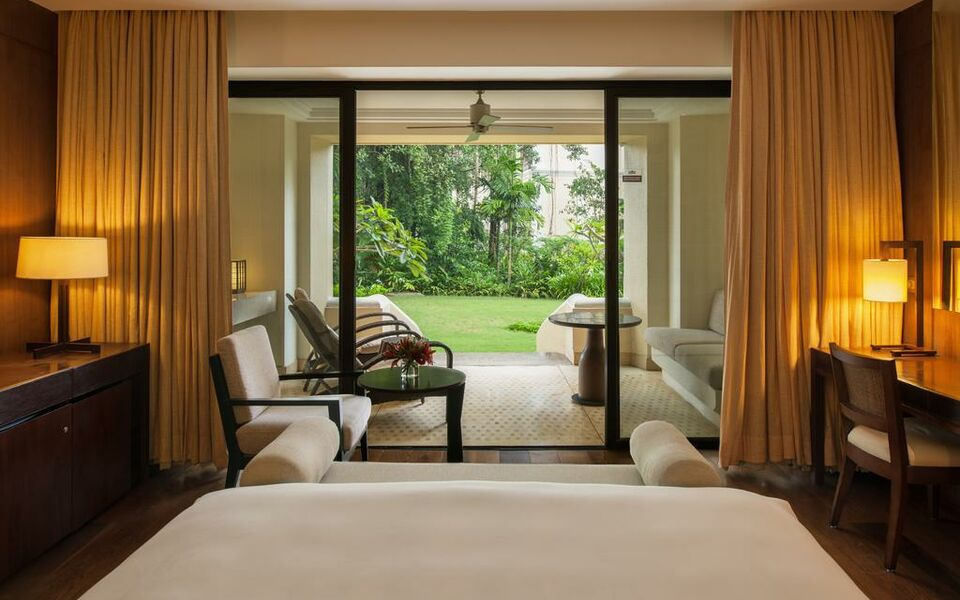 Grand Hyatt Goa, Bambolim (4)