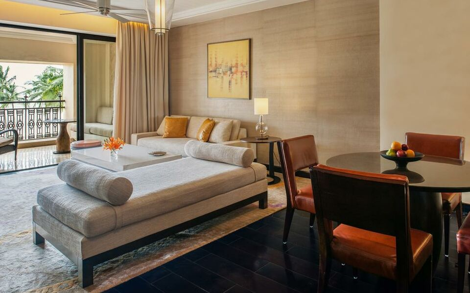 Grand Hyatt Goa, Bambolim (6)