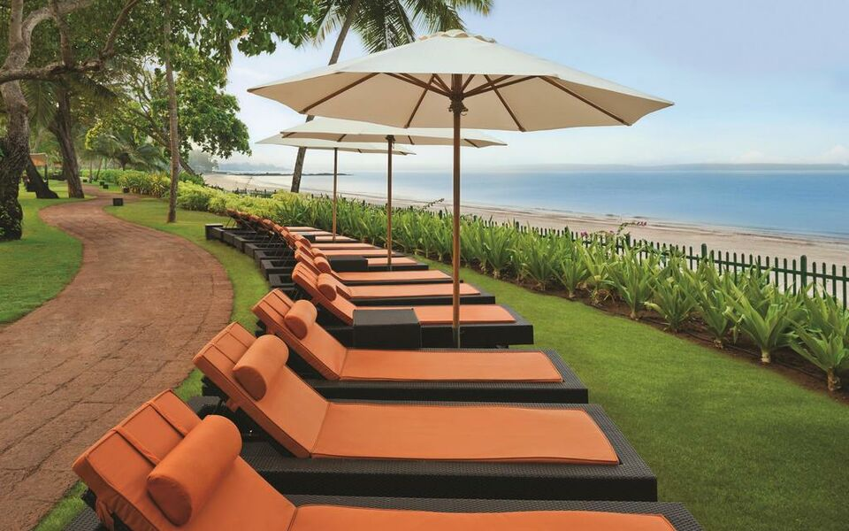 Grand Hyatt Goa, Bambolim (7)
